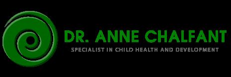Anne Chalfant Logo